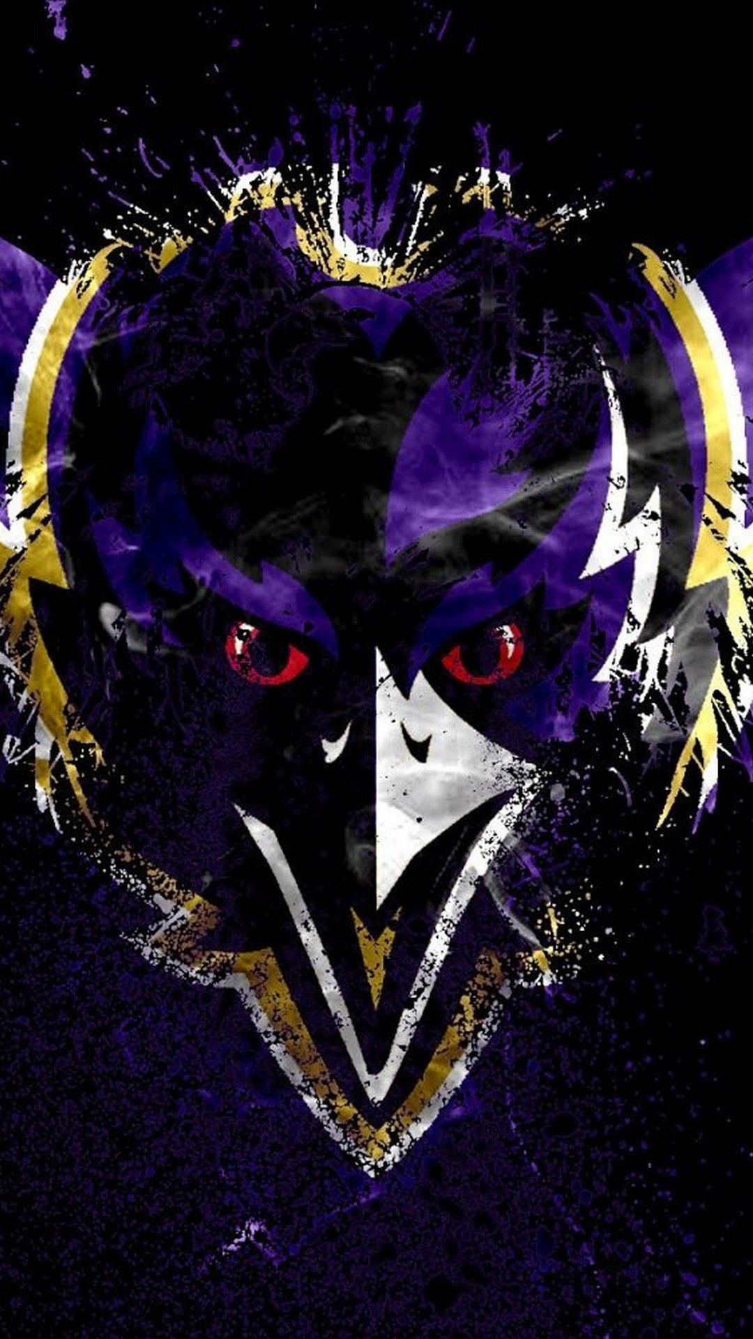 NFL Wallpapers in 2020 Baltimore ravens, Computer screen