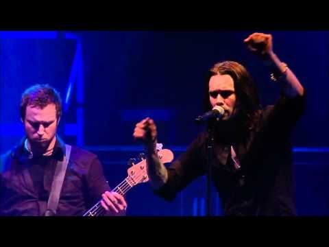 Alter Bridge In Loving Memory Live With Lyrics Hd Youtube