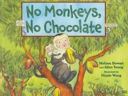 Naturally Speaking: Interview: Melissa Stewart, Author of No Monkeys, ...