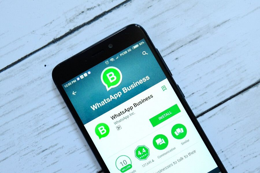Whatsapp Business Api Ultimate Guide Instant Messaging Online Marketing Campaign Business