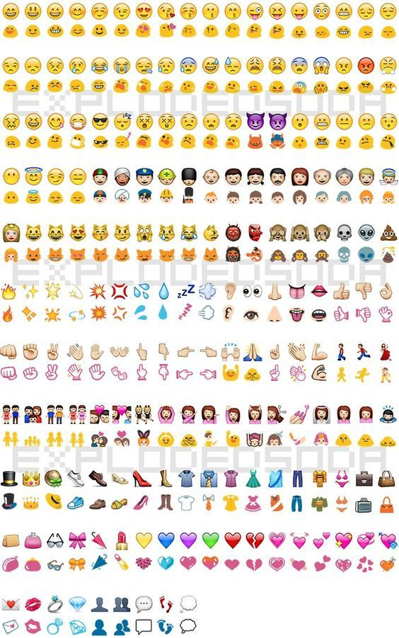 iPhone to Android emojis    So relevant | Expression 1 in