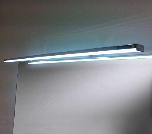LED Lampe fŸr Spiegel - Badezimmer Beleuchtung - Esther S3 | LED ...