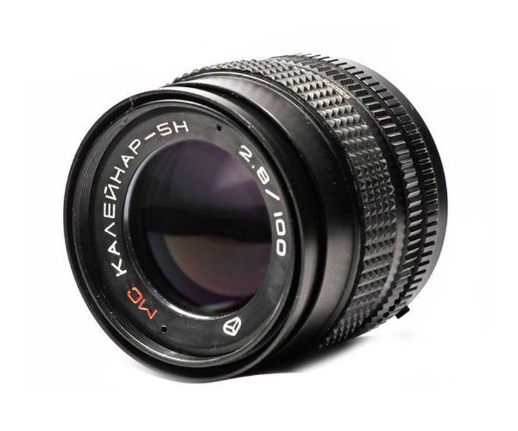Kaleinar 5n 100mm F2 8 Russian Vintage Lens For Nikon Etsy Vintage Lenses Nikon D4 Nikon D50