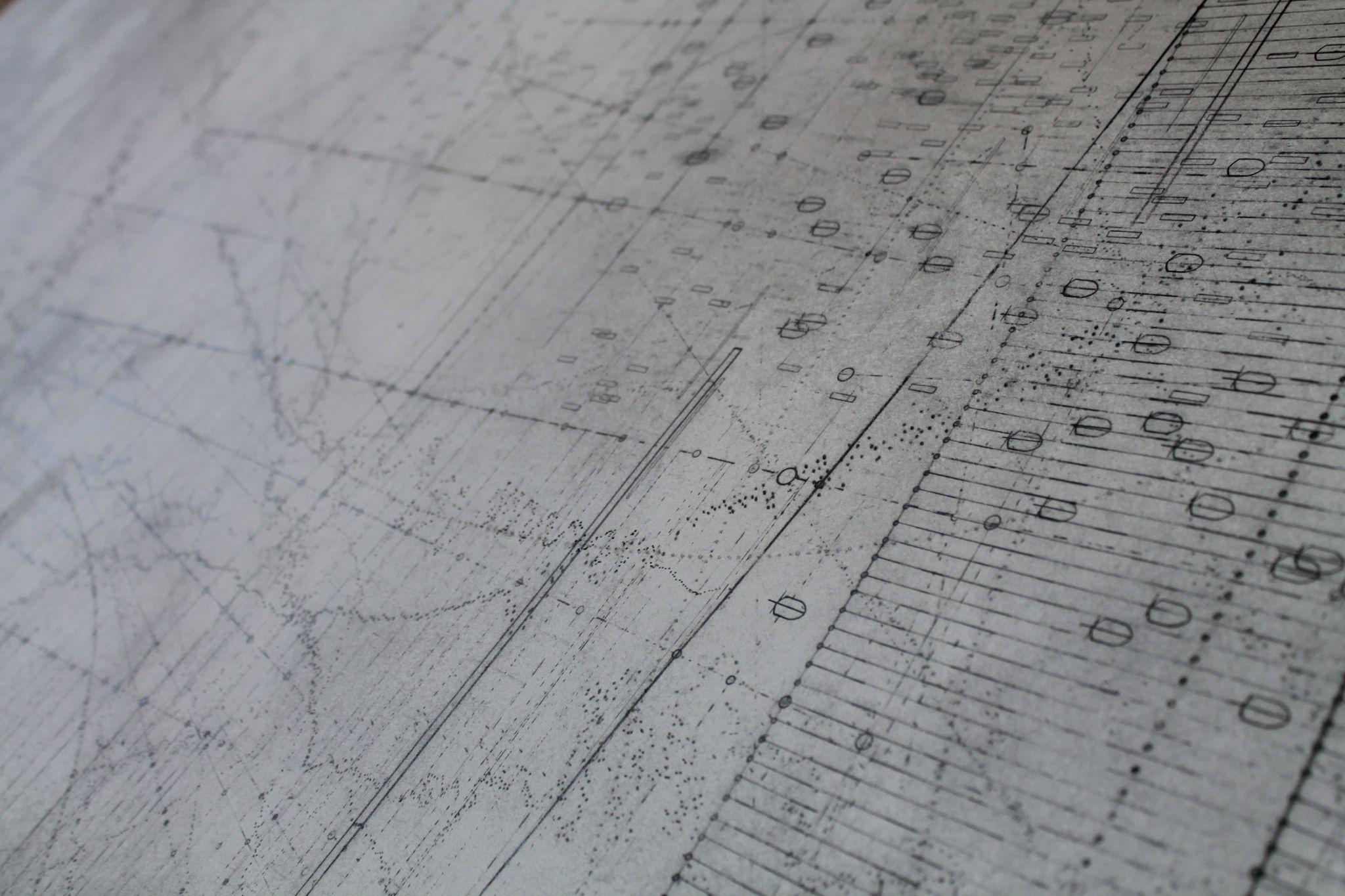 Cf1 2 Cartography Hayward Gallery Map