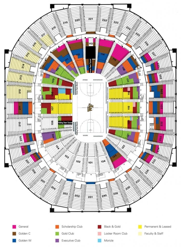 The Most Amazing Salem Civic Center Seating Chart Di 2020
