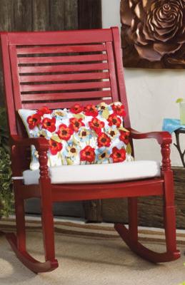 Nantucket Rocking Chair Rocking Chair Rocking Chair