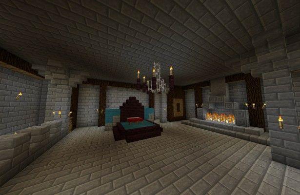 Minecraft Interior Wall Designs Wwwvaloblogicom