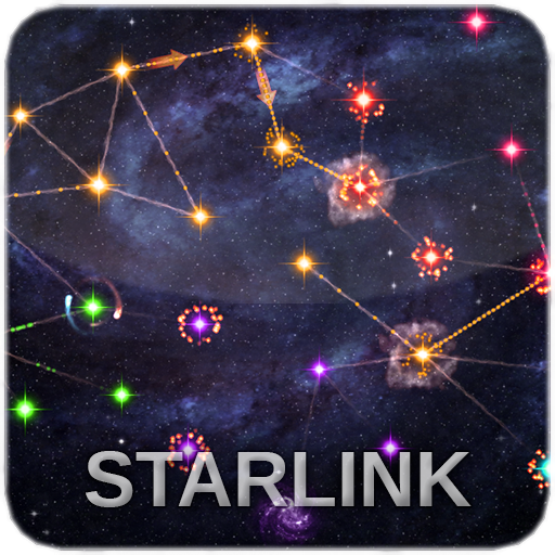 Today's Free Android App Starlink (Full (With images