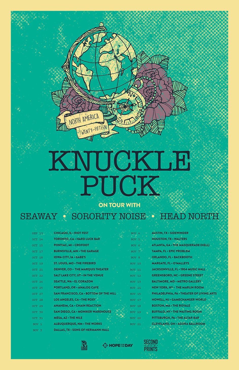 Pin by Tyler Price on Gig Posters in 2019 | Pop punk bands, Pop punk