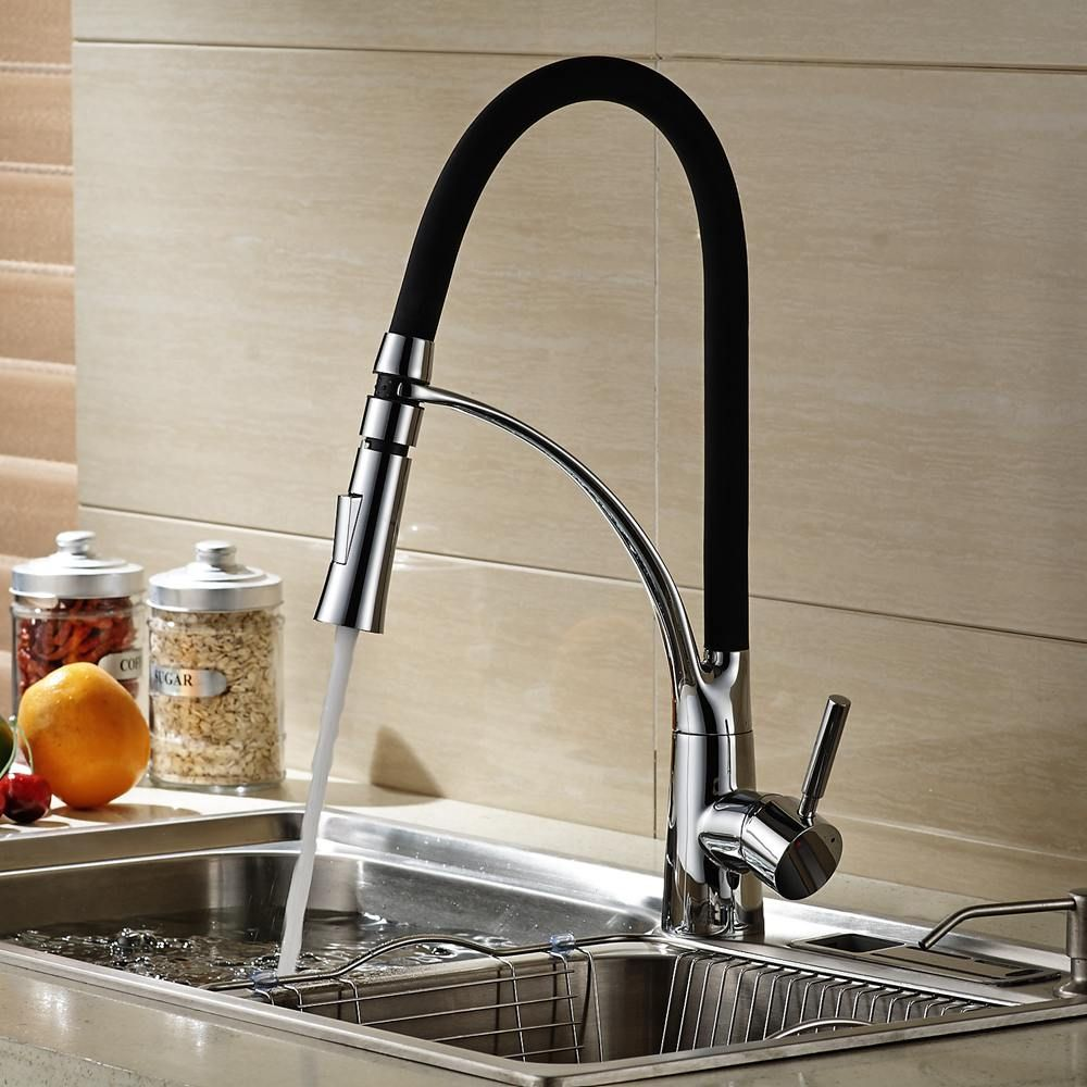 71.20 Buy Colorful Kitchen Sink Faucet Hot and Cold