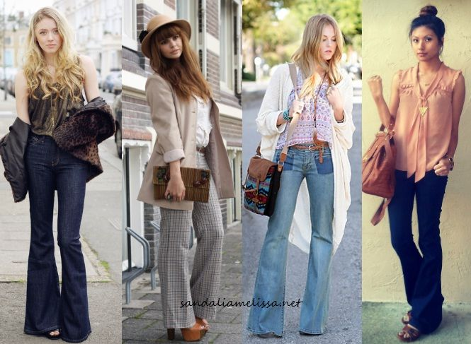 calça jeans flare Archives Página 6 de 7 Blog da