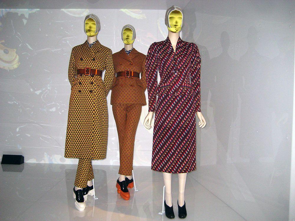 Inside The Met S Impossible Schiaparelli And Prada Exhibit With Images Iconic Women Schiaparelli Prada
