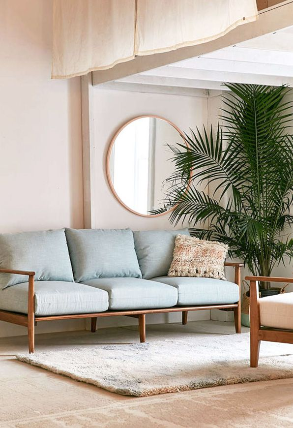 Couch Potato: The Coolest Couches Under $1,000