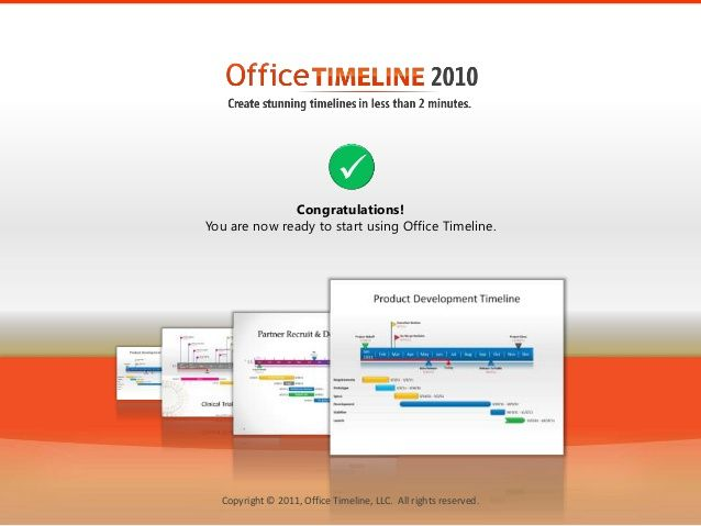 Office Timeline 312 Crack is a valuable include for Microsoft