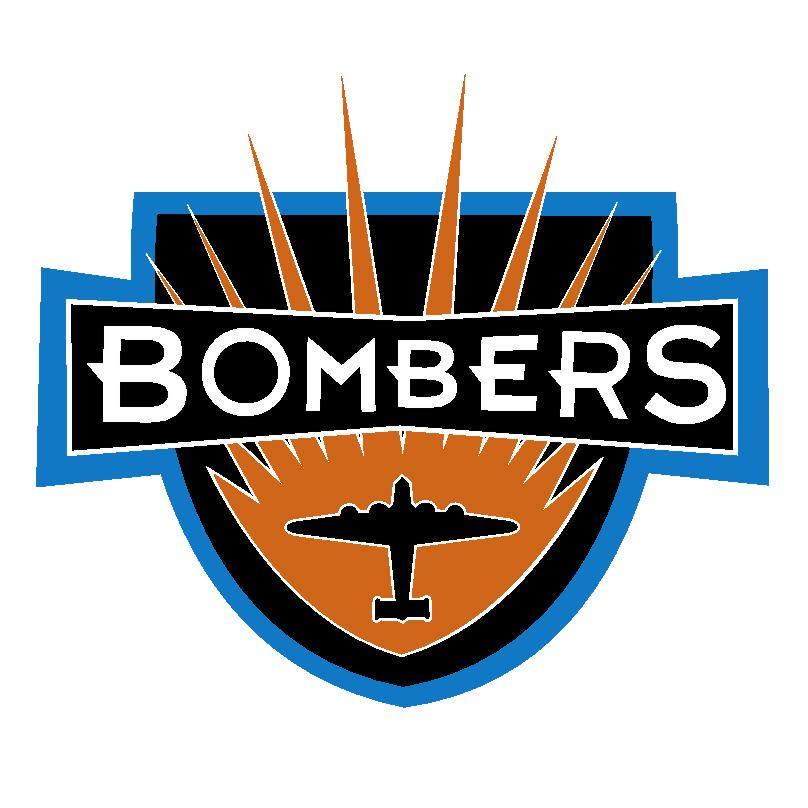 Baltimore Bombers Nfl teams logos, Sports logo, Nfl teams