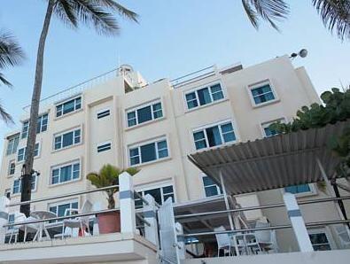 San Juan Atlantic Beach Hotel Puerto