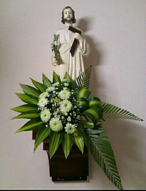 Imagen Sobre Arreglos Florales Sencillos De Adriana Sanchez En