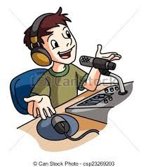 """broadcaster"" cartoon - Tìm với Google"