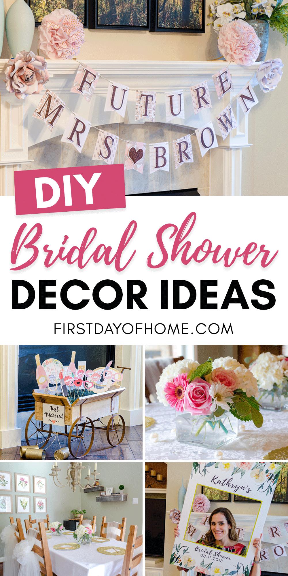 The Best Elegant And Affordable Bridal Shower Decorations Bridal Shower Diy Simple Bridal Shower Decorations Bridal Shower Decorations Diy