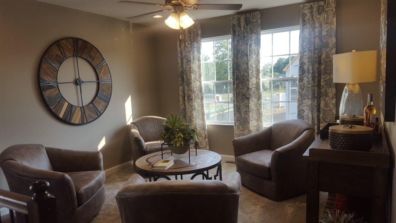 Open Interior Design Concepts Make Perfect Sense With Home