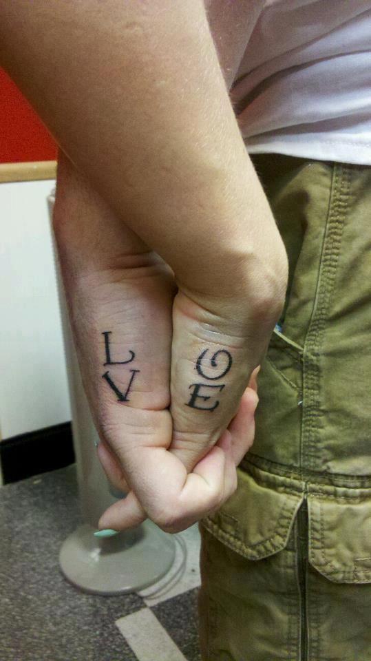 Matrimonio Tema Tatuaggi : Couple tattoo decorating my temple tatuaggi tatuaggi di