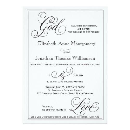 Wedding Invitation Zazzle