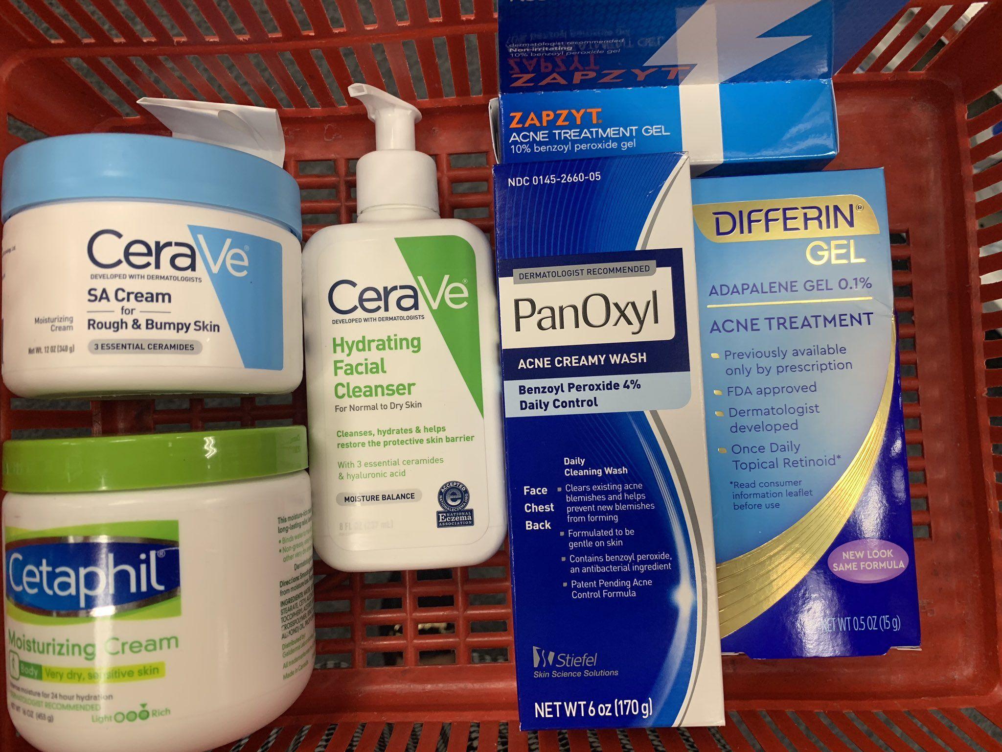 Neutrogena On-the-Spot Acne Treatment Benzoyl Peroxide Acne Medication 21 grams | Shopee Singapore