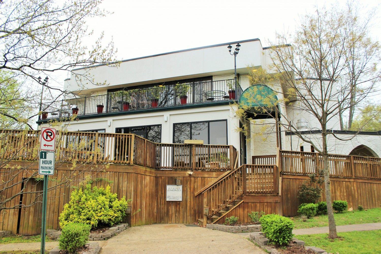 40 Best Patios For Dining In Little Rock