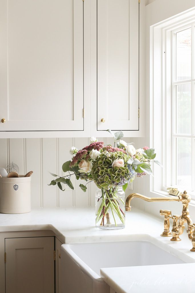 Get all the details for the best cream kitchen cabinets ...