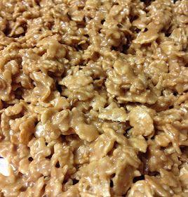 Adventures: Peanut Butter Crack ... prepare to fall into addiction