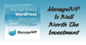 Managing Multiple Word Press Blogs - Nolan Overton   Nolan Overton  #wordpress