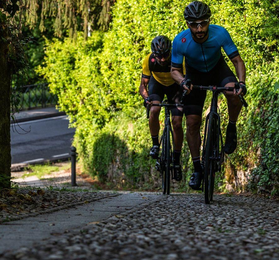 Introducing Pirelli Cinturato Velo Ridley bikes, Corima