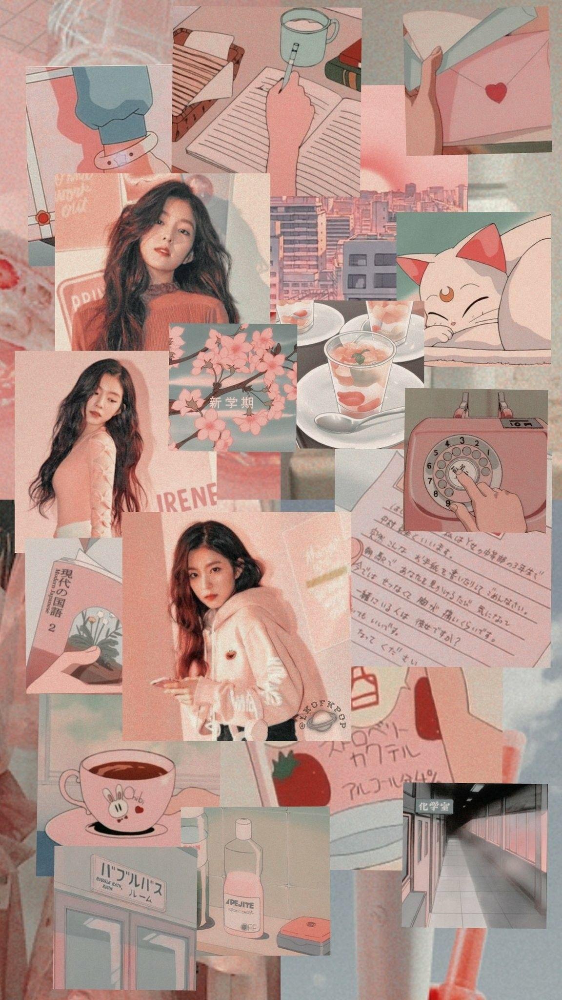 Pin Oleh Fairy Di Bae 33 Gambar Karakter Artis Wallpaper Kpop