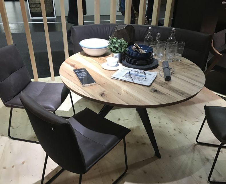 Kitchen table chairs Round Small Dining Table
