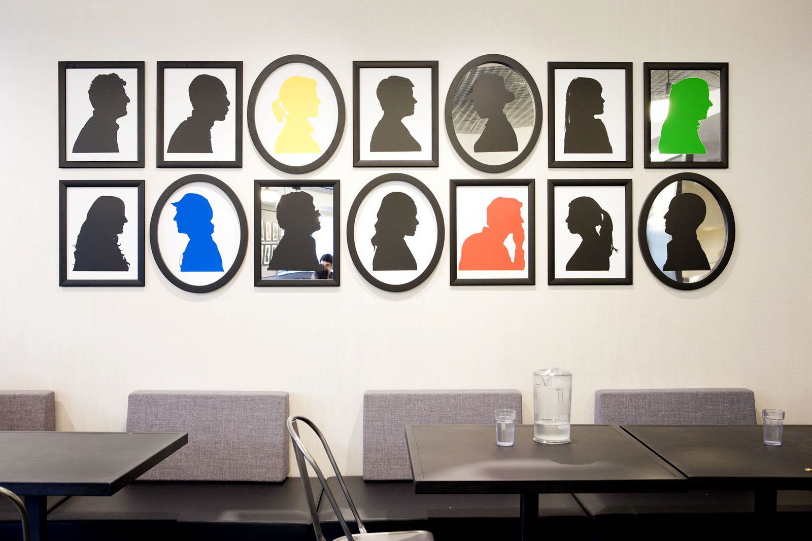 ultimate office google nyc compound. The Ultimate Office: Inside Google\u0027s NYC Compound #refinery29 Http://www.refinery29.com/google-office#slide14 Google Uses Long Tables To Encourage Employees Office Nyc :