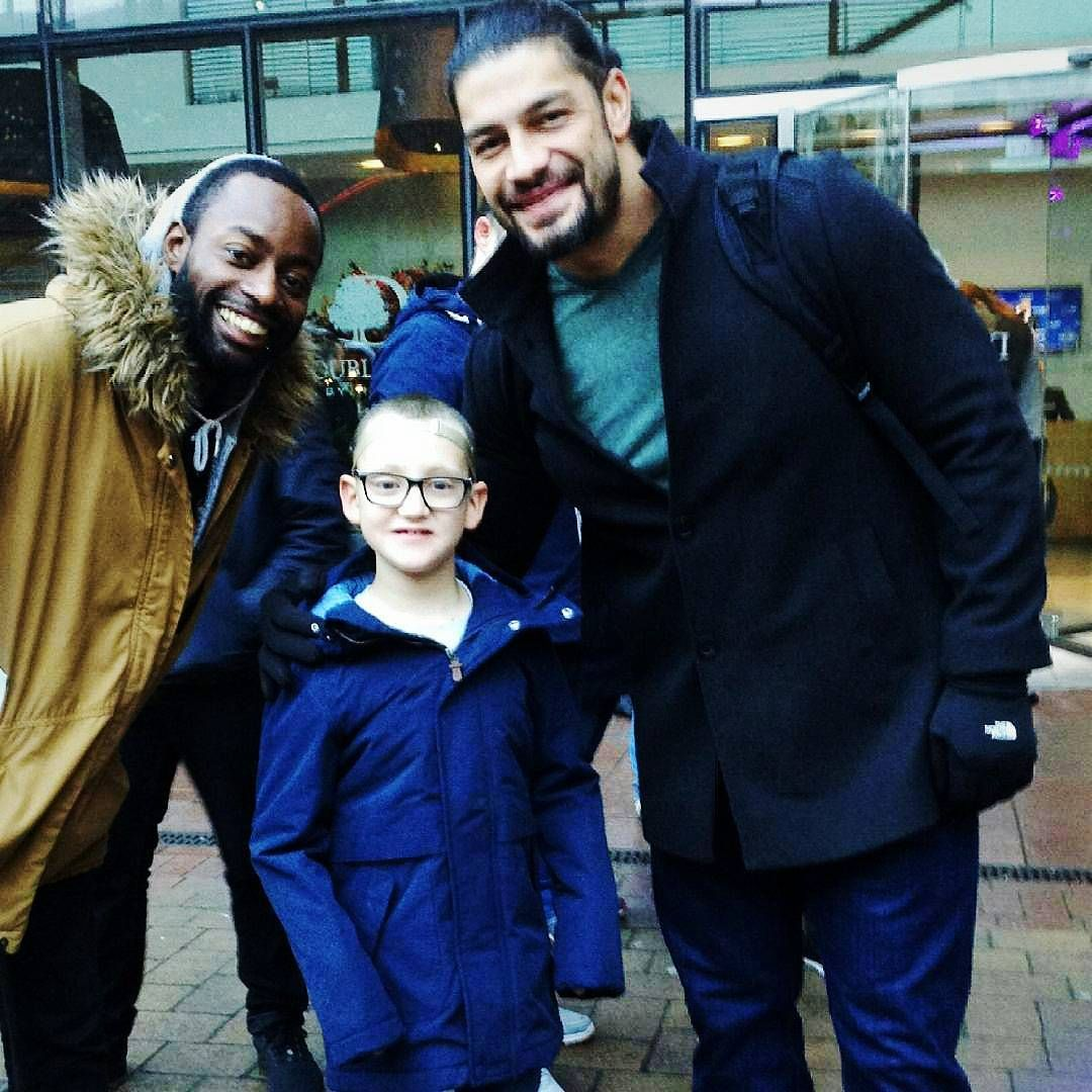 Pin by Watch Wrestling on the guy   Roman reigns wife