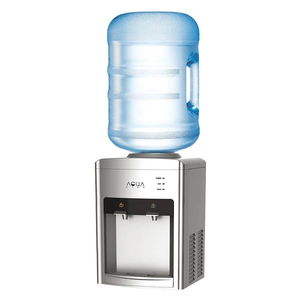 Dispensador de Agua Acuastar Silver | Dispensador de agua, En ...