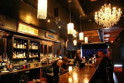 The Oakland Ferndale Mi Bars And Clubs Michigan Restaurants Chicago Beautiful