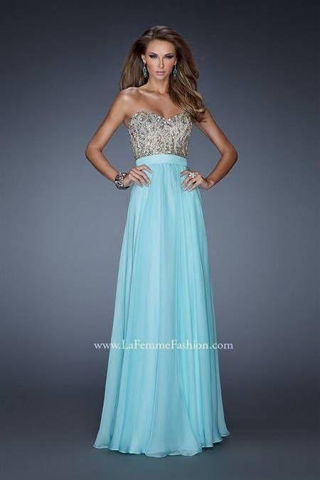 Pastel Blue Prom Dress 201617 Free Wedding Board Fashion Ideas