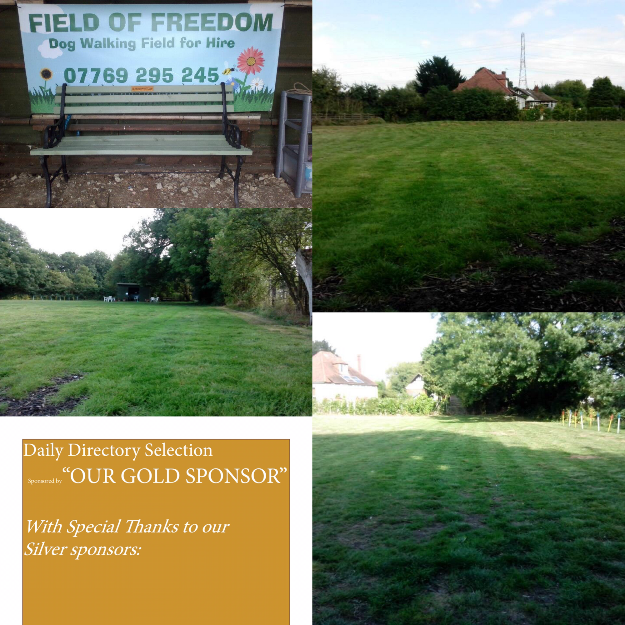 Field Of Freedom Chertsey Field Entrance Is From The Thames Path Car Park Is Dumsey Meadow Chertsey Bridge Road Kt16 8 Dog Walking Dog Play Area Chertsey