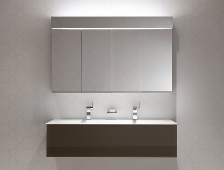 bathroom cabinets keuco
