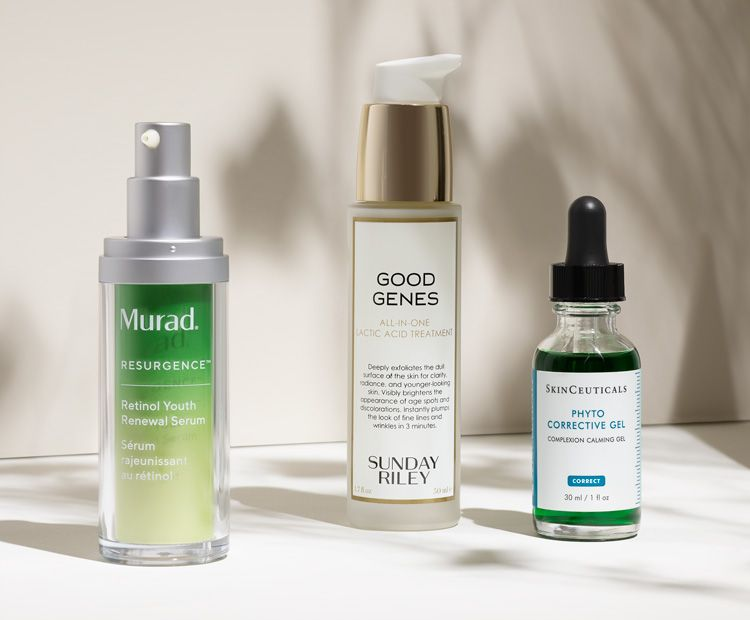 What Do Face Serums Do? We Find Out. | Dermstore Blog #faceserum