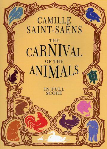 MUSICALIZAÇÃO PARA CRIANÇAS: Plano de aula - Carnaval dos Animais