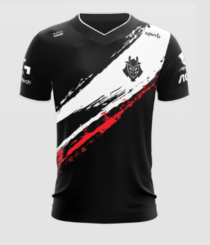 759ae0d41 G2 2019 Player Jersey
