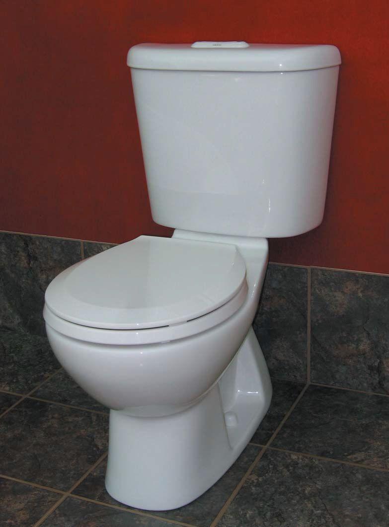 Caroma Sydney Smart Ii 305 Dual Flush Toilet Dual Flush Toilet Caroma Save Water