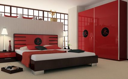 if you are looking for inspiration on how to decorate your small bedroom check out these fantastic space saving design and furniture