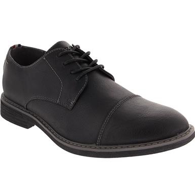 izod ike lace up casual shoes  mens  mens casual shoes