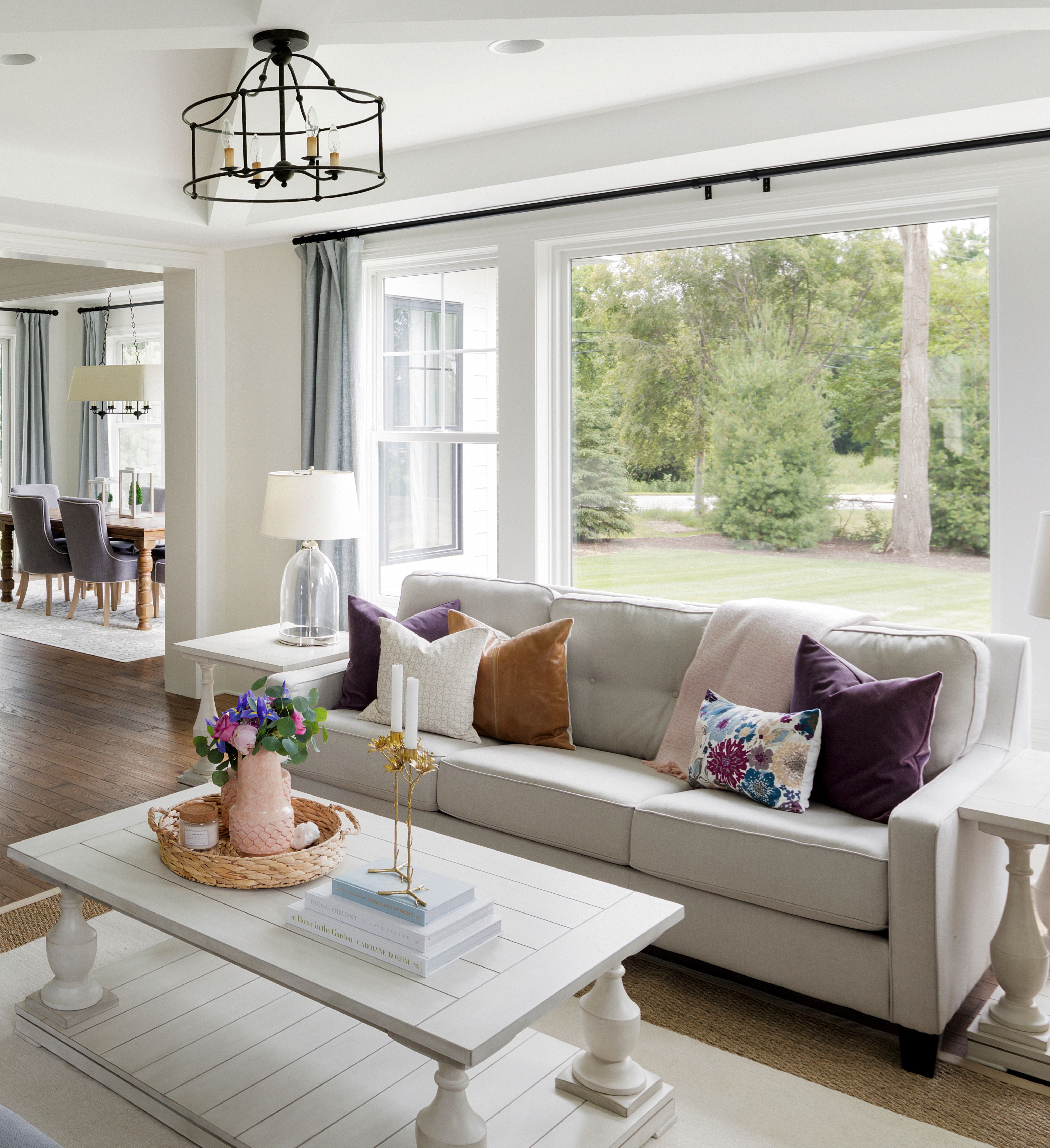 Best Andersen 100 Series Single Hung And Picture Windows 400 x 300