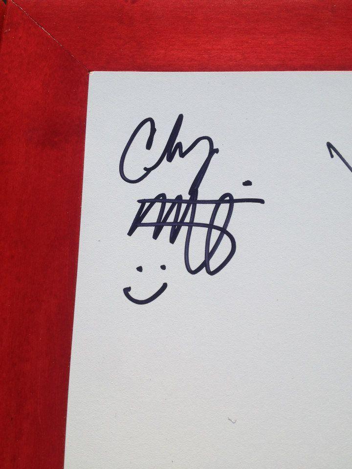 Martinez Signature
