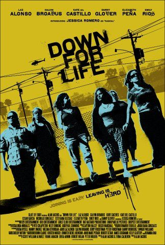 Down For Life 2009 Movie Posters Life Poster Movies